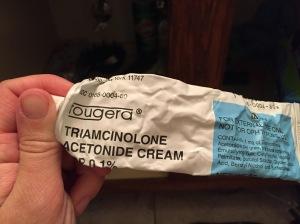 cream used