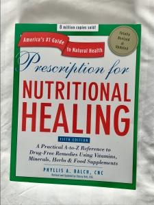 Nutritional Healing